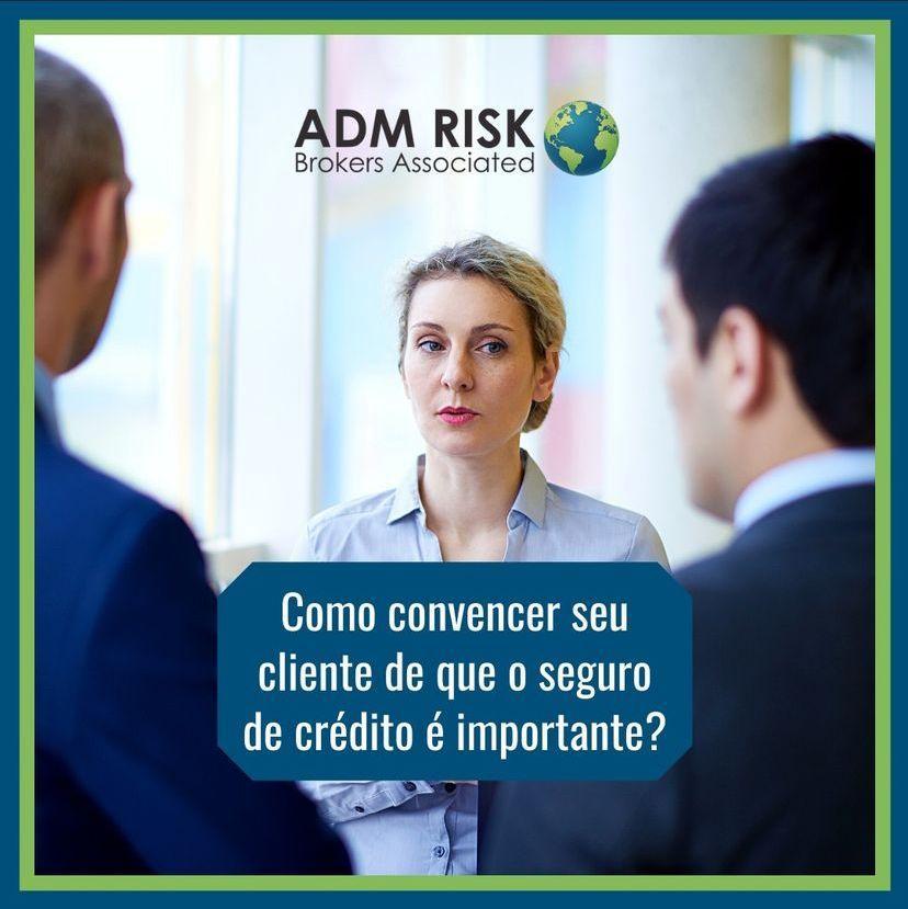 Como convencer seu cliente de que o seguro de crédito é importante?