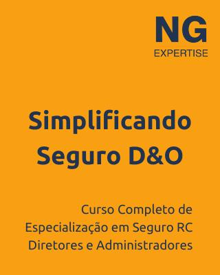 Seguro D&O (RC Diretores e Administradores)