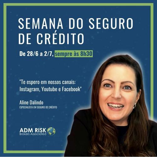 Semana do Seguro de Crédito