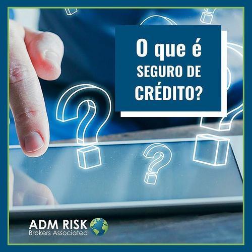 Você sabe o que é Seguro de Crédito?